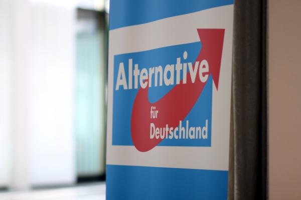 Foto: Alternative für Deutschland (AfD), über dts Nachrichtenagentur