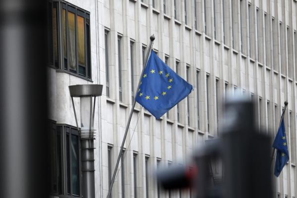 Foto: EU-Fahne, über dts Nachrichtenagentur