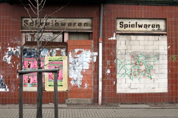 Foto: Leerstehende Häuser, über dts Nachrichtenagentur