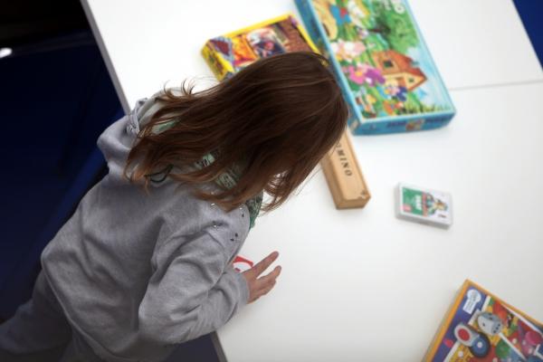 Foto: Spielendes Kind, über dts Nachrichtenagentur