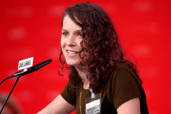Anne Helm, über dts Nachrichtenagentur