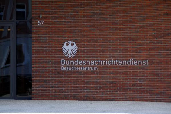 Foto: Bundesnachrichtendienst, über dts Nachrichtenagentur