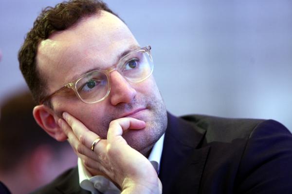 Foto: Jens Spahn, über dts Nachrichtenagentur