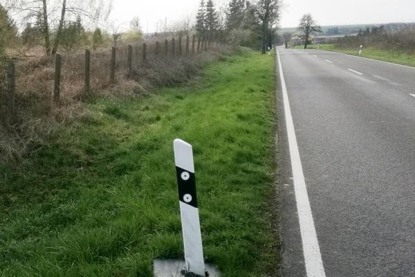 Foto: Bundesstraße, über dts Nachrichtenagentur