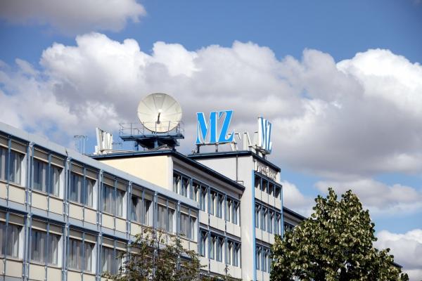Mitteldeutsche Zeitung (MZ), über dts Nachrichtenagentur