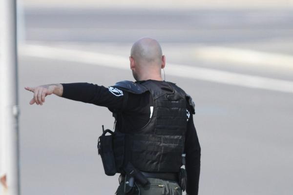 Foto: Polizist, über dts Nachrichtenagentur