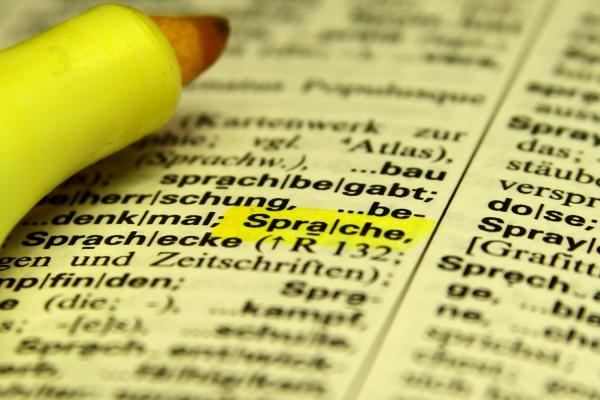 Foto: Wörterbuch, über dts Nachrichtenagentur