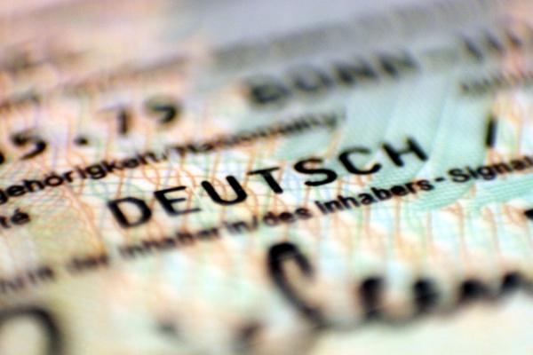 Foto: Personalausweis, über dts Nachrichtenagentur