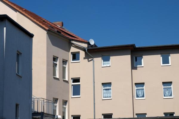 Foto: Wohnhaus, über dts Nachrichtenagentur