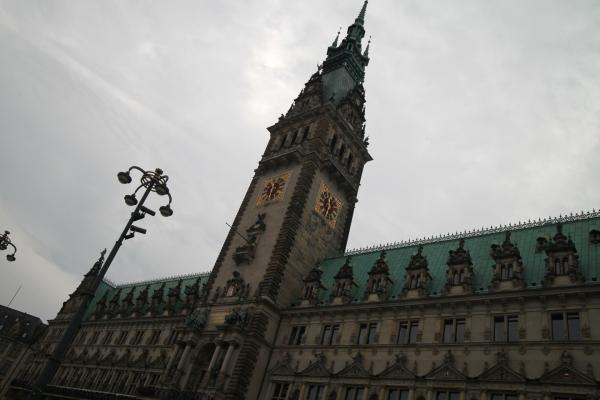 Hamburgische Bürgerschaft, über dts Nachrichtenagentur
