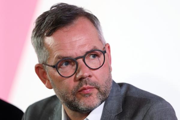Michael Roth, über dts Nachrichtenagentur
