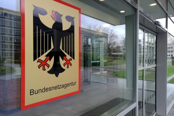 Foto: Bundesnetzagentur, über dts Nachrichtenagentur