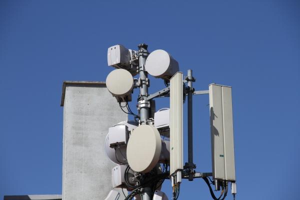 Handy-Sendemasten, über dts Nachrichtenagentur