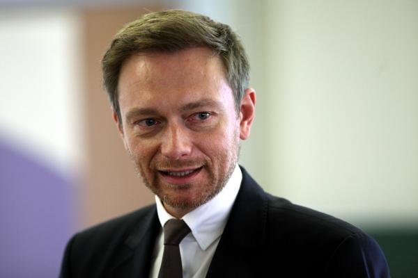 Christian Lindner, über dts Nachrichtenagentur