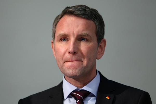 Foto: Björn Höcke, über dts Nachrichtenagentur