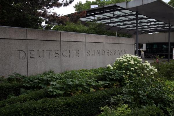 Foto: Deutsche Bundesbank, über dts Nachrichtenagentur