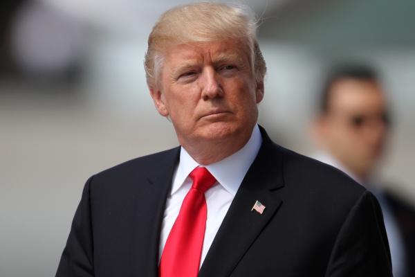 Foto: Donald Trump, über dts Nachrichtenagentur