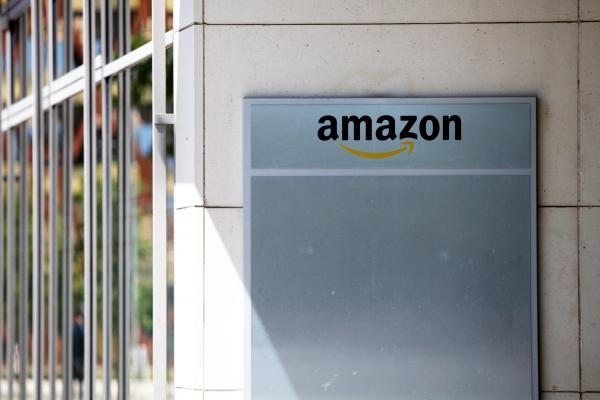 Foto: Amazon-Europazentrale in Luxemburg, über dts Nachrichtenagentur