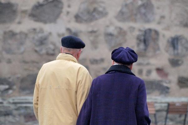 Foto: Senioren, über dts Nachrichtenagentur