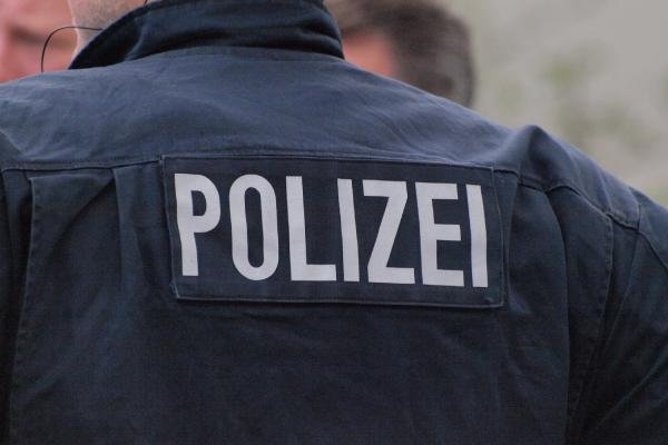 Foto: Polizei, über dts Nachrichtenagentur