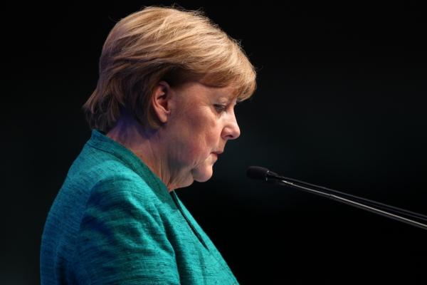 Foto: Angela Merkel, über dts Nachrichtenagentur