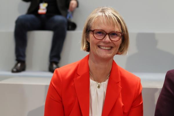 Anja Karliczek, über dts Nachrichtenagentur