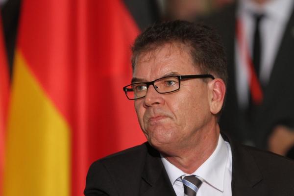 Foto: Gerd Müller, über dts Nachrichtenagentur