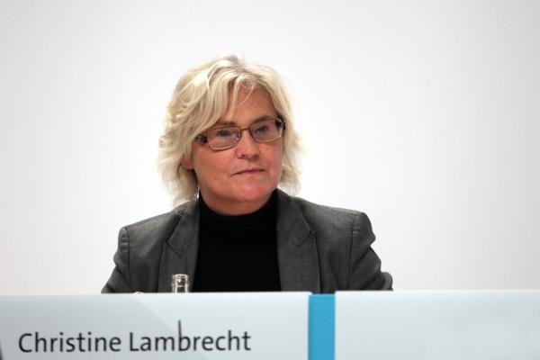 Foto: Christine Lambrecht, über dts Nachrichtenagentur