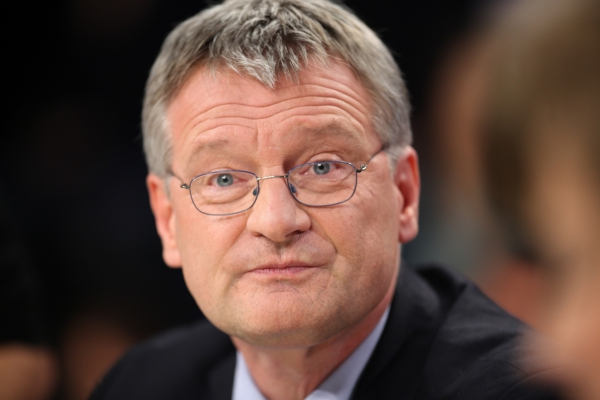 Foto: Jörg Meuthen, über dts Nachrichtenagentur