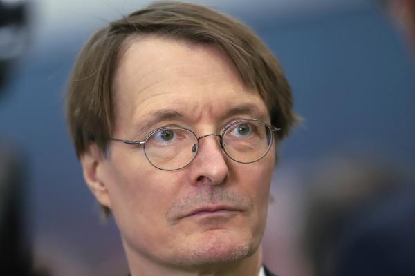 Foto: Karl Lauterbach, über dts Nachrichtenagentur