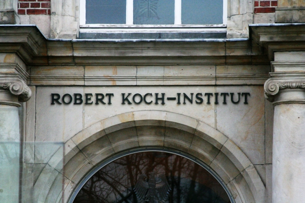 Foto: Robert-Koch-Institut, über dts Nachrichtenagentur