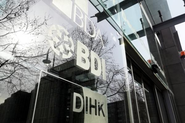 Foto: Haus der Deutschen Wirtschaft, über dts Nachrichtenagentur