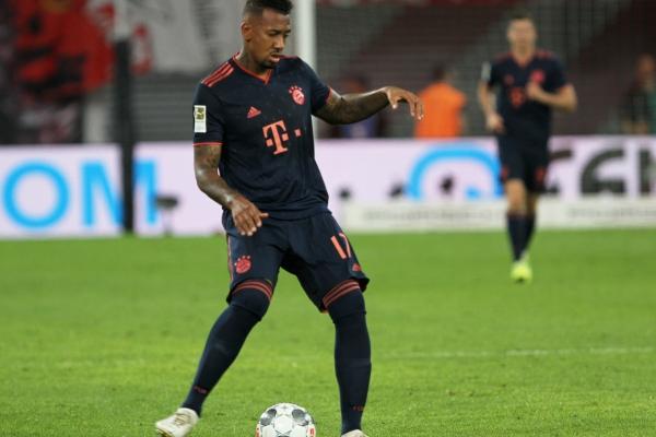 Jérôme Boateng (FC Bayern), über dts Nachrichtenagentur