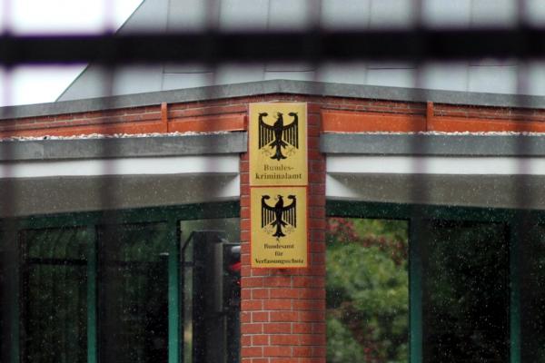 Foto: Bundeskriminalamt (BKA) und Bundesamt für Verfassungsschutz, über dts Nachrichtenagentur