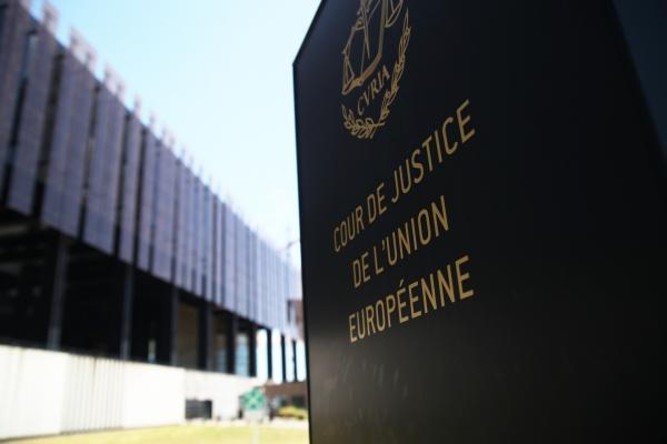 Foto: Europäischer Gerichtshof, über dts Nachrichtenagentur