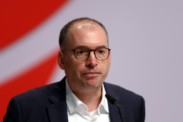 Niels Annen, über dts Nachrichtenagentur