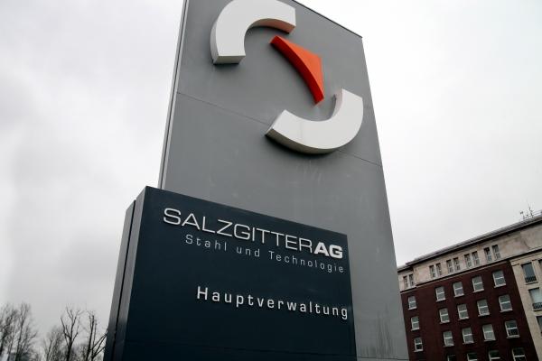 Salzgitter AG, über dts Nachrichtenagentur