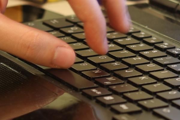 Foto: Tastatur, über dts Nachrichtenagentur