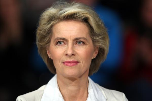 Foto: Ursula von der Leyen, über dts Nachrichtenagentur