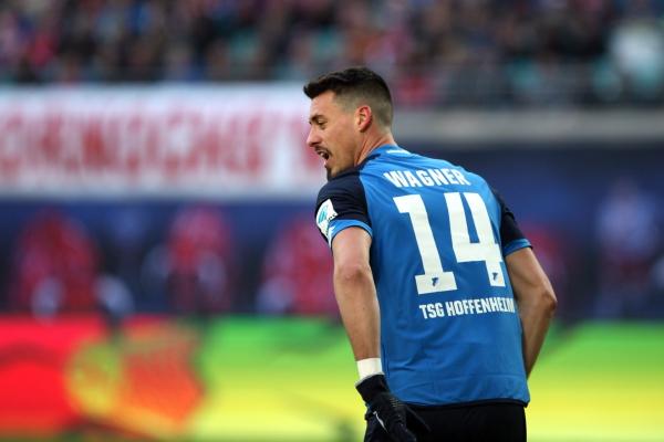 Sandro Wagner zu Hoffenheim-Zeiten, über dts Nachrichtenagentur