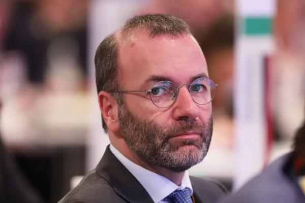 Manfred Weber, über dts Nachrichtenagentur
