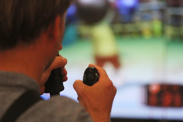 Spielkonsole, über dts Nachrichtenagentur