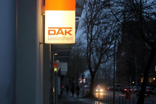 DAK, über dts Nachrichtenagentur