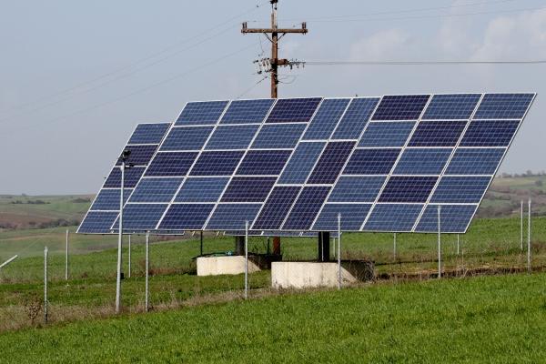 Solaranlage, über dts Nachrichtenagentur