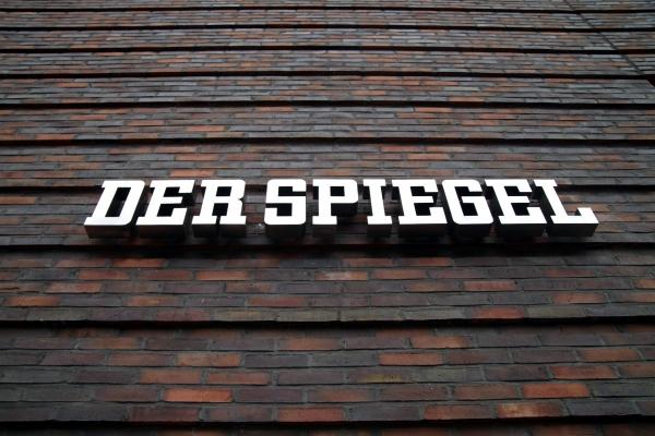 Spiegel-Redaktionssitz, über dts Nachrichtenagentur